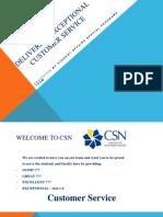 Delivering Exceptional Customer Service SA Program (2).ppt