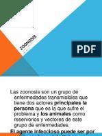 Zoonosis Peru