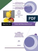 Informe Final Proyectos
