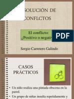resolución conflictos 2013+