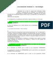 Act 7. Reconocimiento Unidad 2 - Sociologia [UNAD]