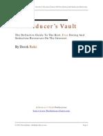 The Seducer's Vault