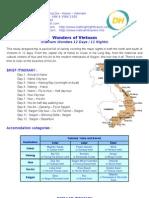 Sample proposal for sport event | Sponsor (Commercial) | Hanoi