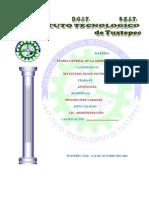 Antologia Nestor