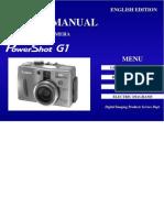 Canon PowerShot_G1 Camera Sm