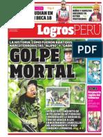 Logros Perú 08