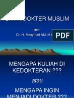 10 Citra Dokter Muslim