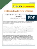 The AUPian in Cyberlink Oct. 27,  2013-