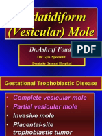 Vesicular Mole