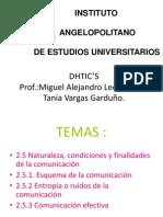 TANIA 2.5  .pptx