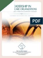 Leadership in Health Care Organizations.pdf