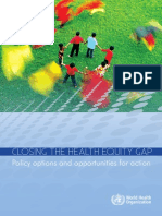 E-BOOK Closing the health equity gap WHO 2013.pdf
