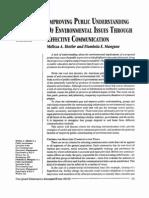 Improving public understanding of environmental issues through effective communicat.pdf
