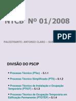 NTCB 01