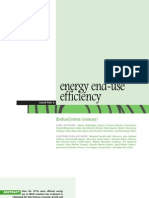 Energy n Use Efficincy
