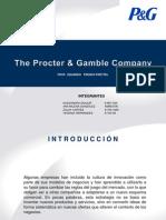 Procter & Gamble - Presentación