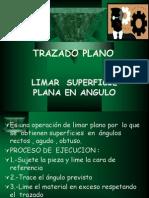 Limado Plano Diapositiva