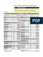 Lista de Precios Publico Ago-Sep