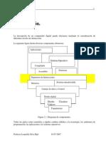 Algoritmos Basicos Componentes de Pc