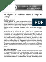 La Empresa de Francisco Pizarro