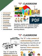E-Classroom OpenWise