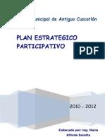 Plan de desarrollo estratégico MB-2010-jcarlos