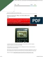 HP50g + Controladores USB Correctos