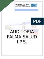 Port a Folio de Servicios Palma Salud Ips Ltda 2