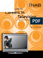 Television Careers