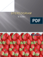 MY STEREOGRAM.ppt