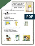 EVALUACION LIBRO QUIERO SER.pdf