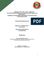 Módulo de Sistemas de Manufactura Marzo-2013 _2013(2do sem) .doc