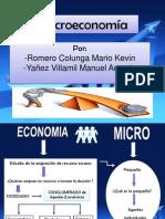 Microeconomía oficail