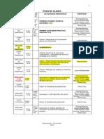 1 Calendario Modificado 11 de Septiembre Tm- Genetica 2013