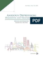 Depresion Ansiosa