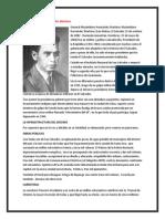Presidentes de El Salvador Desde 1931 - 2009