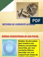 Mantenimiento y Operacion de Maquinas y Equipos Electricos 4 Apunte Motores de Corriente Alterna