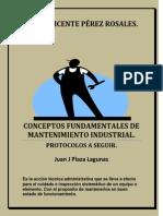 Mantenimiento y Operacion de Maquinas y Equipos Electricos 4 Apunte Protocolos de Mantenimiento