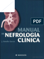 Manual de Nefrologia Clinica Botella Rinconmedico.net