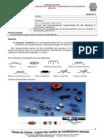 Medicin y Anlisis de Circuitos y Componentes Electrnicos 3 Guia 3