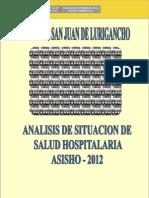 ASISHO2012