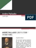 Andre Palladio