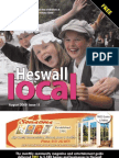 Heswall Local Magazine August 2009