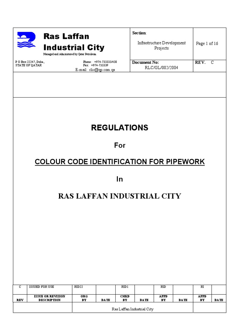 Regulations for color code for piping systems pipe fluid regulations for color code for piping systems pipe fluid conveyance valve geenschuldenfo Image collections