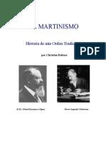 Orden Tradicional, Historia de una - Christian Rebisse.pdf