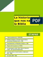 lahistoriaquenosnarralabiblia-091123115106-phpapp02