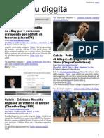 843cbd624 Gazzetta dello Sport - 10/01/2012
