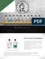 Architecture & PLV Portfolio 2013