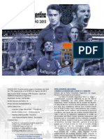 Dossier de Prensa 2013 - Peña Oviedista Argentina -