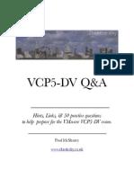 VCP-DV_QA
